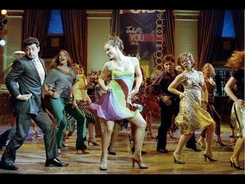 Everybody Dance - A tribute to Dance