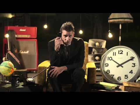 """FRANCESCO GABBANI – MALEDETTO AMORE official clip tratto dal film """"L'AMORE FA MALE"""" (Mirca Viola)"""