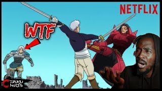 WTF NETFLIX?! | NETFLIX Seven Deadly Sins SEASON 3 RANT | Revival of The Commandments REVIEW