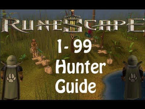 Ultimate 99 Hunter Guide [HD]
