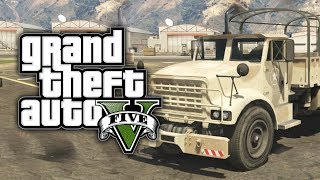 GTA 5 Online: Secret & Rare Car Locations (GTA V)
