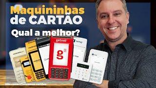 Leitores de Cartões de Crédito,Qual é o Melhor? - Cartões de Crédito Alta Renda -Leandro Vieira