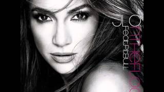 download lagu Jennifer Lopez On The Floor  Solo Version gratis
