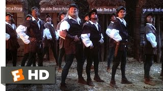 Video clip Robin Hood: Men in Tights (3/5) Movie CLIP - Men in Tights (1993) HD