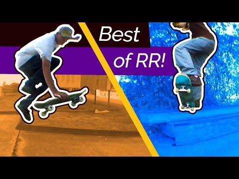 Full Video Part! Best Of Rad Rat (2006 - Now)