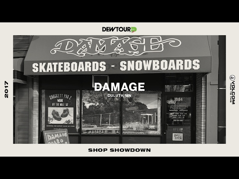 Shop Showdown Round 4 | Damage (Duluth, Minnesota)