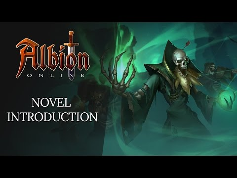 Albion Online | Spotlight: Novel Introduction