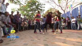 D 4 DANCE- Girls Outdoor - Street Dance