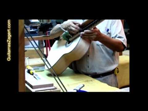 Zagert - Proceso de Fabricacion