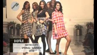 Metrocity Fashion One 2010