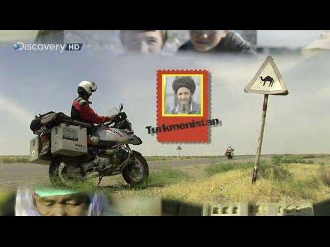 Globe Riders S01E03 HDTV