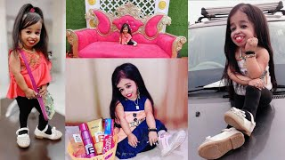 Jyoti Amge (World's Smallest Girl) Lifestyle,Net Worth,House,Car,Family,Career & Biography 2018