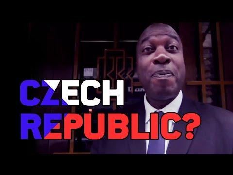 Londoners vs Czech Republic (Prague)
