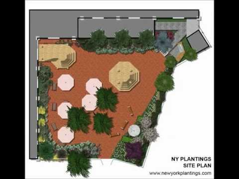 New York Plantings Garden Landscape Designers Nationwide www.newyorkplantings.com