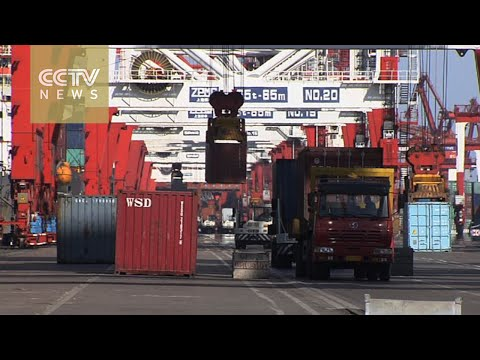 Ports around China's Bohai Bay competing to be part of potential China-Japan-ROK free trade zone