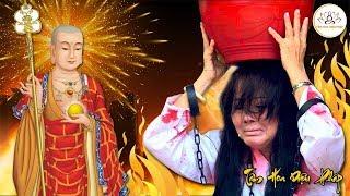 Chuyện MỤC KIỀN LIÊN HIẾU THẢO Cứu Mẹ Mình Thoát Khỏi 18 TẦNG ĐỊA NGỤC   Lời Phật Dạy Đạo Làm Con