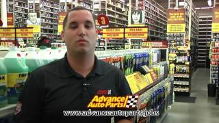 Gas Monkey Garage Service Inspection | Advance Auto Parts
