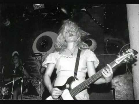 Babes In Toyland - Angel Hair