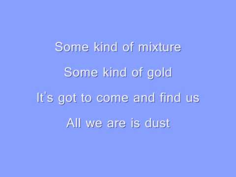 Gorillaz - Some Kind of Nature (feat. Lou Reed)  [HQ]   Lyrics