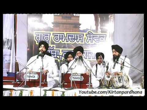 Bhai Harjinder Singh Ji (shri Nagar Wale) - Kalkaji,new Delhi Samagam 10 Nov 2012 video