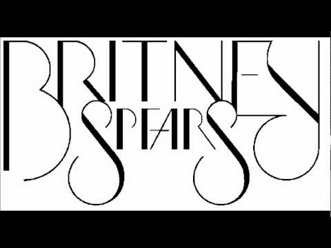 Britney Spears - 3 (Real Voice)