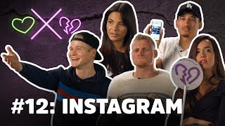 Hoeveel verdienen influencers met sponsored posts? | LOVERS x HATERS | #12