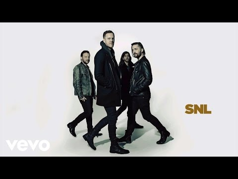 Imagine Dragons - Demons (live On Snl) video