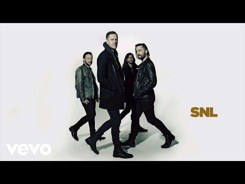 Imagine Dragons - Demons (Live on SNL)