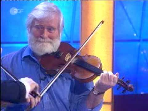 Andre Rieu & The Dubliners Music Videos