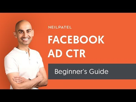 How to Increase Your Facebook Ad CTR and Pay WAY Less Per Click