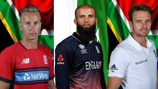 Top 10 Cricket Players Who Didn't Play For Their Country Of Birth || Part-4 #Cricket Gallery