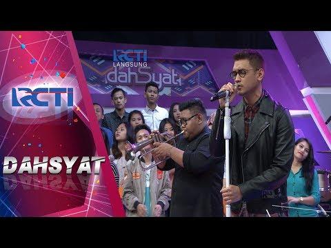 download lagu DAHSYAT - Afgan Ku Dengannya Kau Dengan gratis