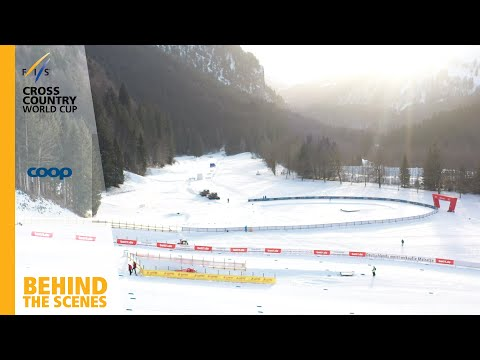 Road to Oberstdorf 2021 | FIS Cross Country
