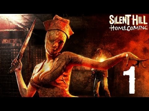 Silent Hill Homecoming | Let's Play en Español | Capitulo 1