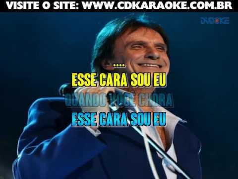 Roberto Carlos   Esse Cara Sou Eu