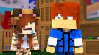 Minecraft Daycare -  TINA'S OBSESSION !? (Minecraft Roleplay)