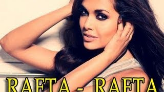 Raaz 3 - Rafta Rafta Raaz 3 Official Video Song  | Bipasha Basu, Emraan Hashmi, Esha Gupta