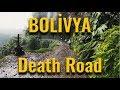 Dünyanın En Tehlikeli Yolu! - Bolivia Death Road #47