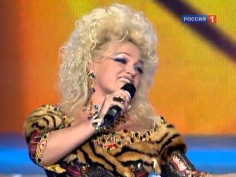 Надежда Кадышева - Ты меня ждёшь