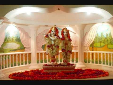 Bishnupriya Manipuri Song -  Saloiachhe Radha Rani - Sanjay video