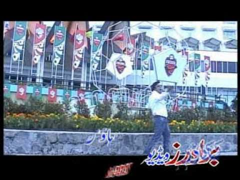 Hawa Hawa Aye Hawa Matha Owaya      Jahangeer Khan video