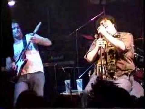 Blues Traveler - Shotgun Shell