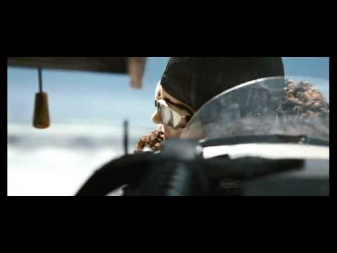 The Red Baron Trailer HD