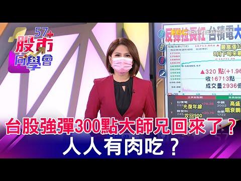 台灣-57股市同學會