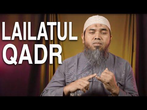 Tausiyah Ramadhan 17: Lailatul Qadr - Ustadz Afifi Abdul Wadud