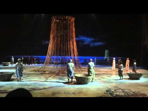 Qasr Al Hosn Festival 2013 - Story of a Fort - Legacy of a Nation(part2)
