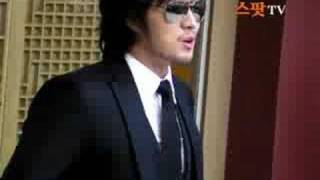 So Ji Sub @ KSW-STY Wedding