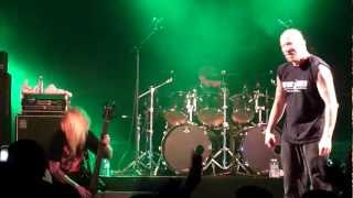 Suffocation - Catatonia (live at Hellfest 2012)