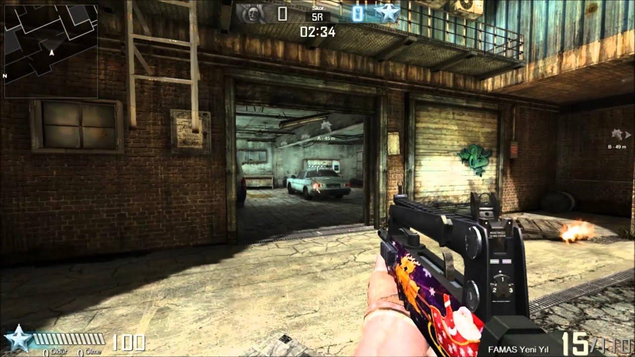 shooter online watch
