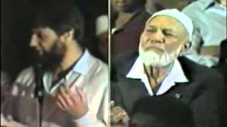 Ahmed Deedat Answer – Is this verse (Ezekiel 16:25) inspired by God
